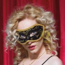 以诗萜 情趣内衣 月色俏女郎系列之妖狐 情趣面具
