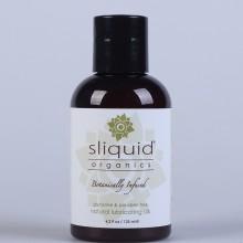美国Sliquid -Silk硅基混合长效高级有机润滑油 125ml