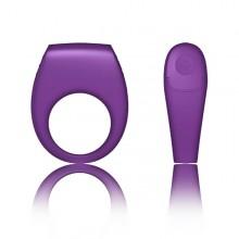 瑞典LELO-TOR托尔 男用延时环 紫色