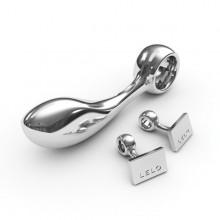 LELO EARL 艾尔(银色)奢华按摩棒