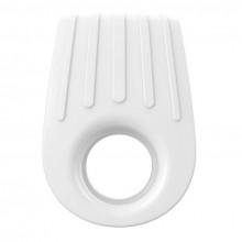 德国OVO硅胶震动锁精延时防水套环B12白色