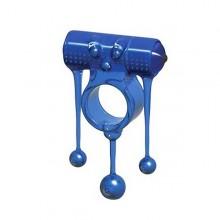 宙斯钢珠震动环按摩器