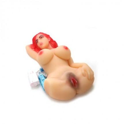 韩国进口 魅力欧娜 实体娃娃真人肌肤