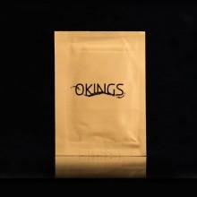 美国OKINGS男用耐力延时湿巾 单片