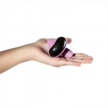 法国乐慕 拉娜紫色情侣夫妻共震情趣G点高潮振动器