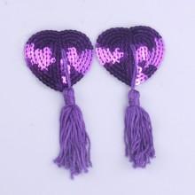 男女用SM套装 蝴蝶手铐乳贴口塞球十件套