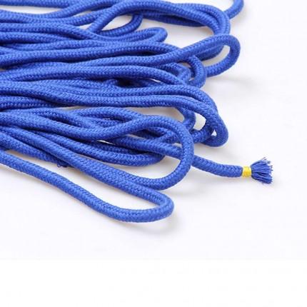 双人情趣 sm性感野性蓝色捆绑绳衣