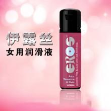 德国Eros-女用水基芦荟护理润滑液 100ml