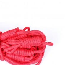 激情棉绳 捆绑束缚绳衣 另类情趣SM性爱虐恋用品