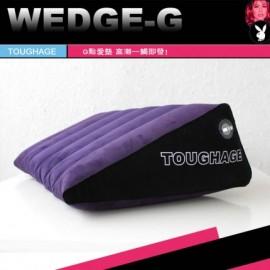 夫妻G点充气爱枕,垫高pp,后庭更深入,男女SM情趣用品,触碰G点,就是这么简单!