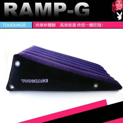 TOUGHAGE情趣高潮坡道垫 SM体位枕