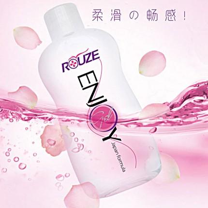 日本柔泽 柔泽水摩油 情趣 水床必备 推油 200ml