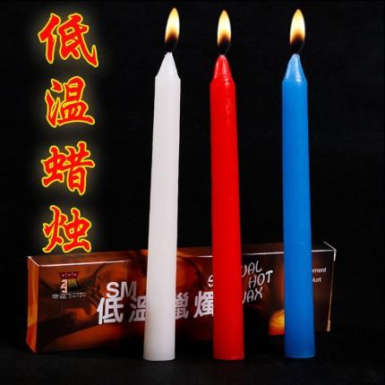 帝臣  低温专用工艺蜡烛