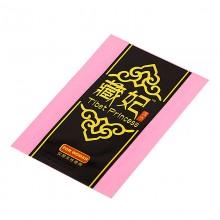 藏妃 情欲高潮提升湿巾 天然植物萃取 10片装