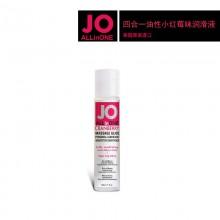 JO四合一油性润滑液 30ml