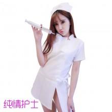 多宝先生 角色扮演护士系列情趣内衣