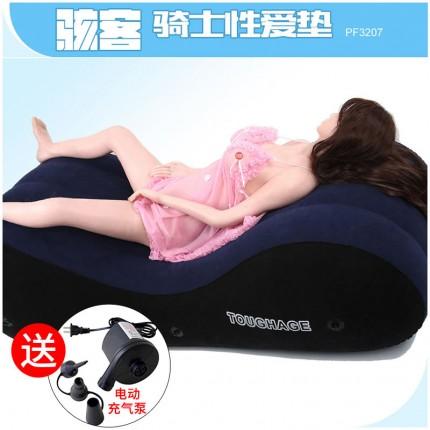 搭配手脚铐,舒适体位,享受不同激情姿势。