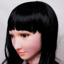 充气娃娃假发