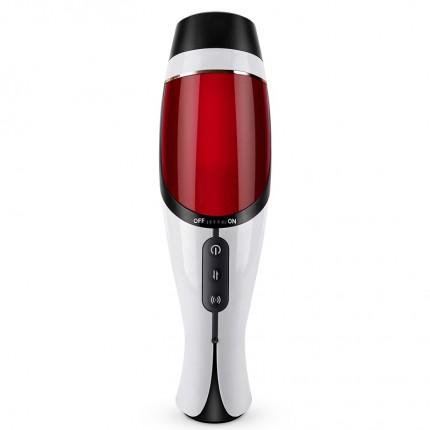 莱斯帕蒂 热血青春全自动伸缩互动发声飞机杯