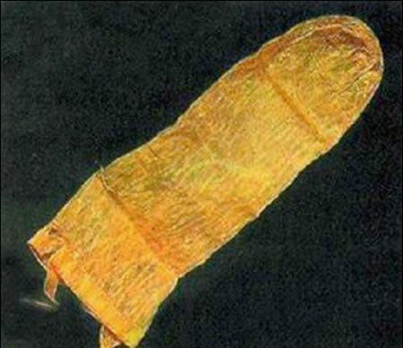 在没有避孕套的年代,古人避孕真的很可怕!