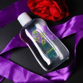 润滑保湿持久长达40-60分钟,含植物精油,可口爱,易清洗