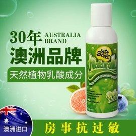 植物发酵,无工业防腐剂,润滑更加放心。